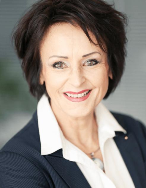Datenschutzauditor Monika Wehr