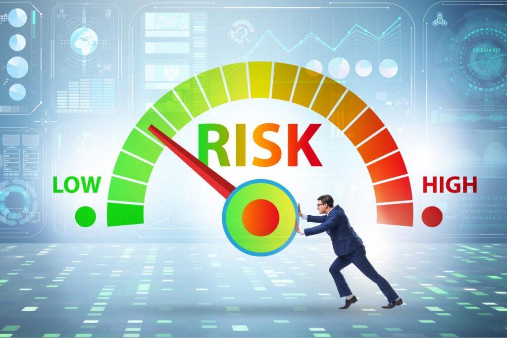 Risikograd Veränderung_CyberWehr RMS GmbH